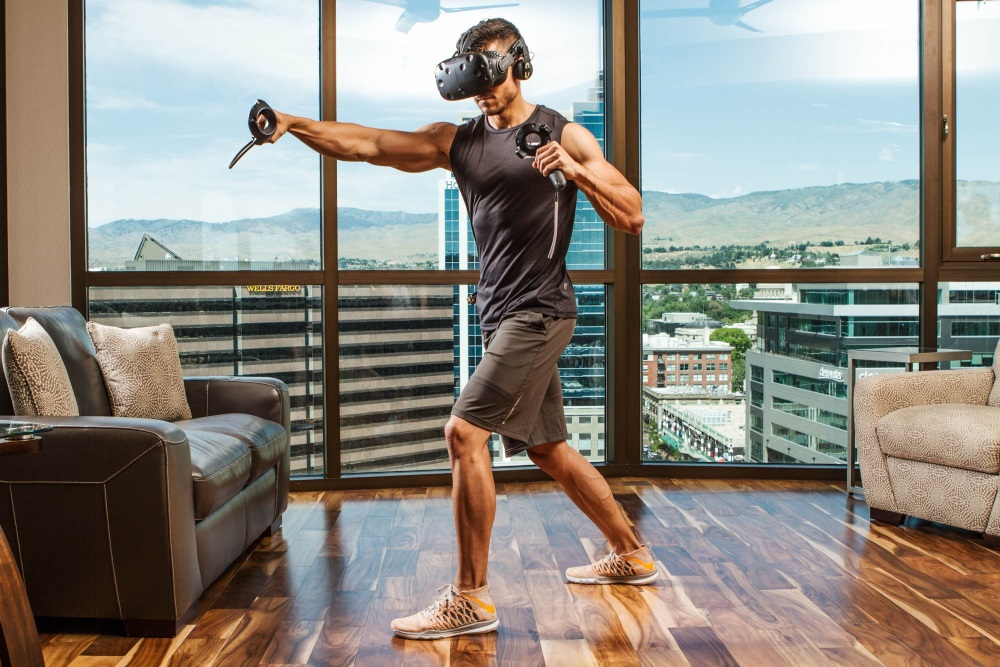 Best VR Workout Games in 2020