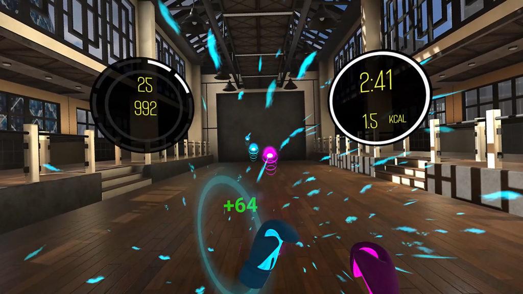Box Virtual Reality