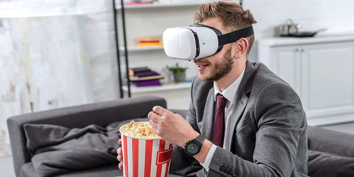 Best VR For Movies