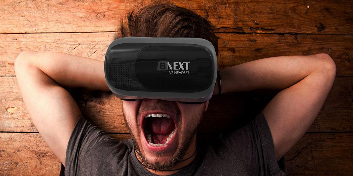 Best VR Under 50