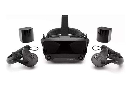 VR Headset for Elite Dangerous