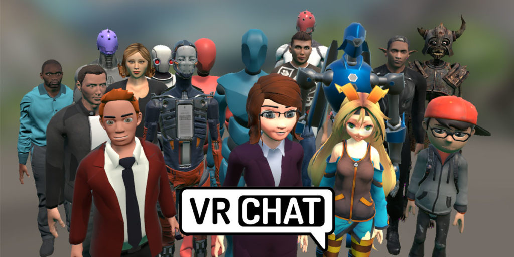 What is VRChat