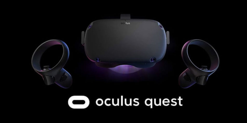 Oculus Quest 64 vs 128